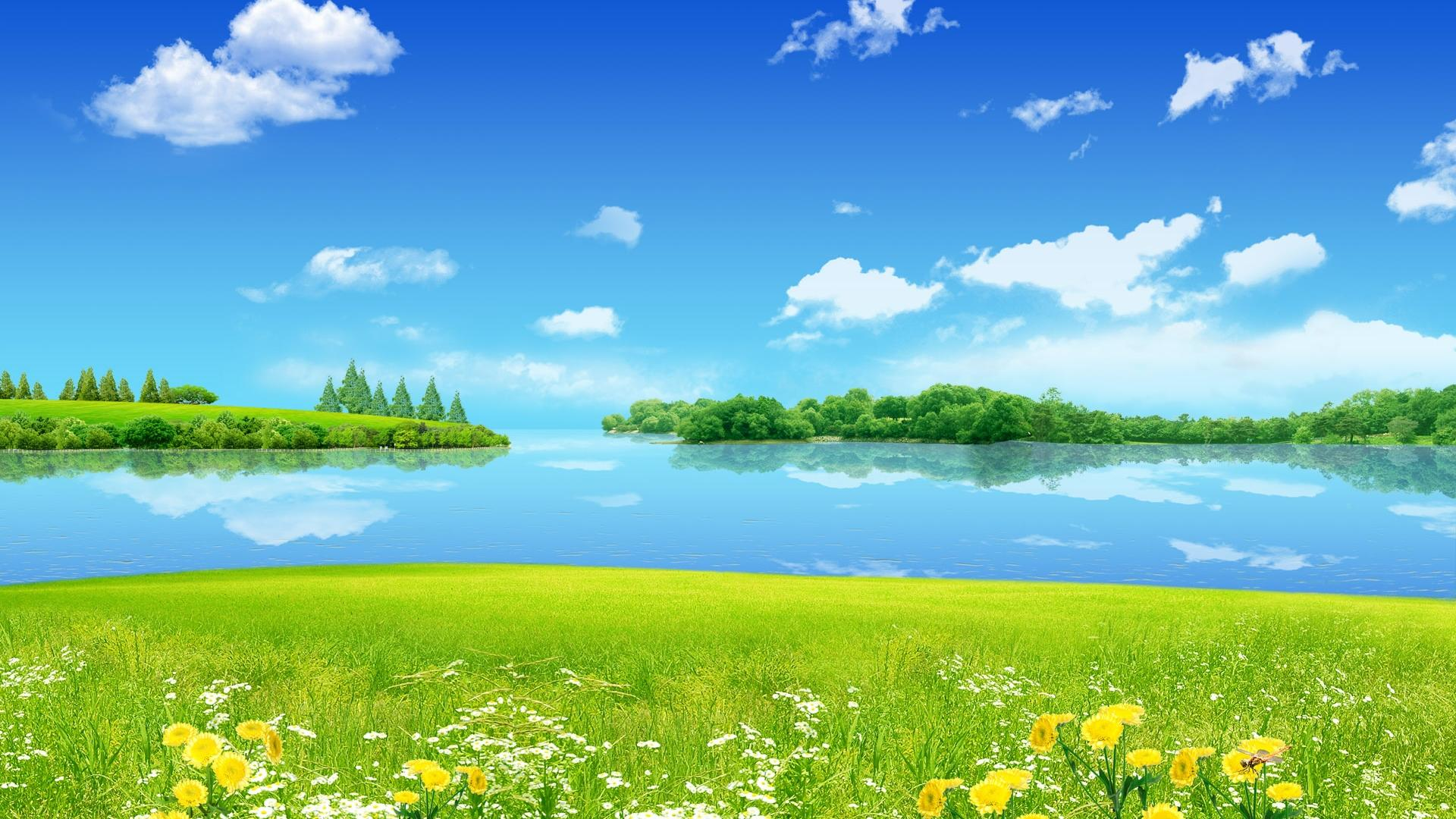 Summer Desktop Wallpapers Top Free Summer Desktop