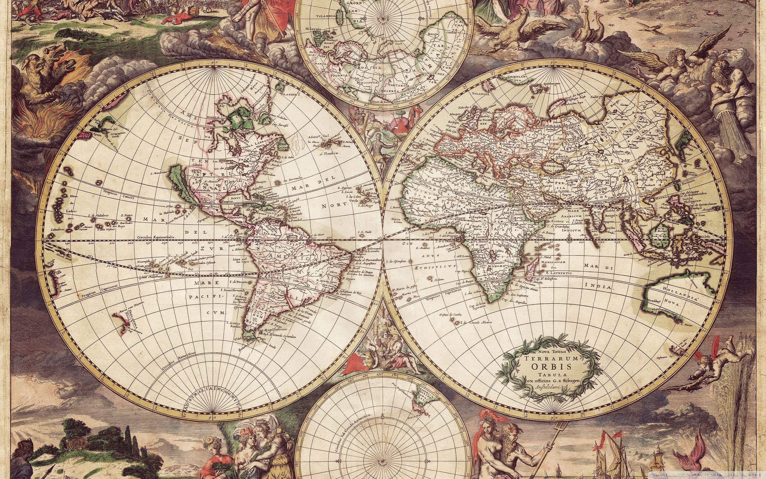 Antique Map Wallpapers Top Free Antique Map Backgrounds