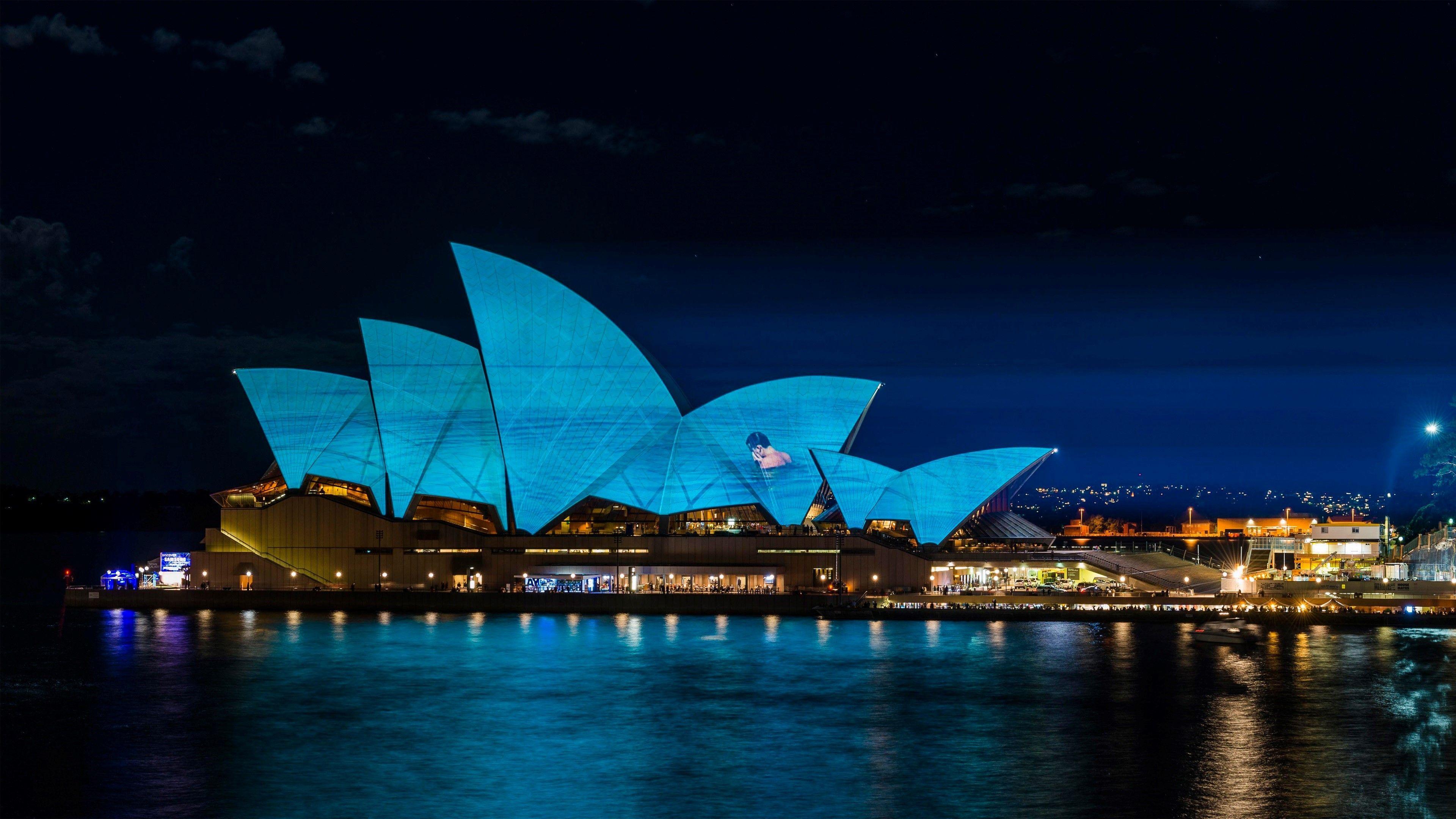 Sydney 4k Wallpapers Top Free Sydney 4k Backgrounds