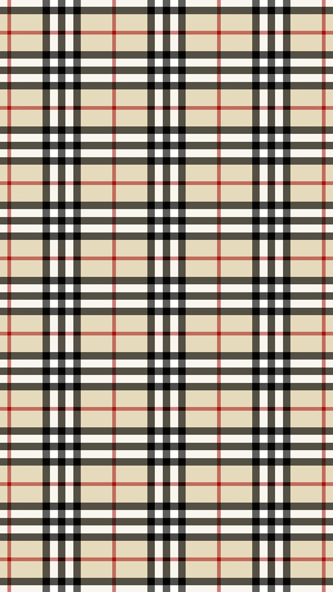 Burberry iPhone Wallpapers - Top Free