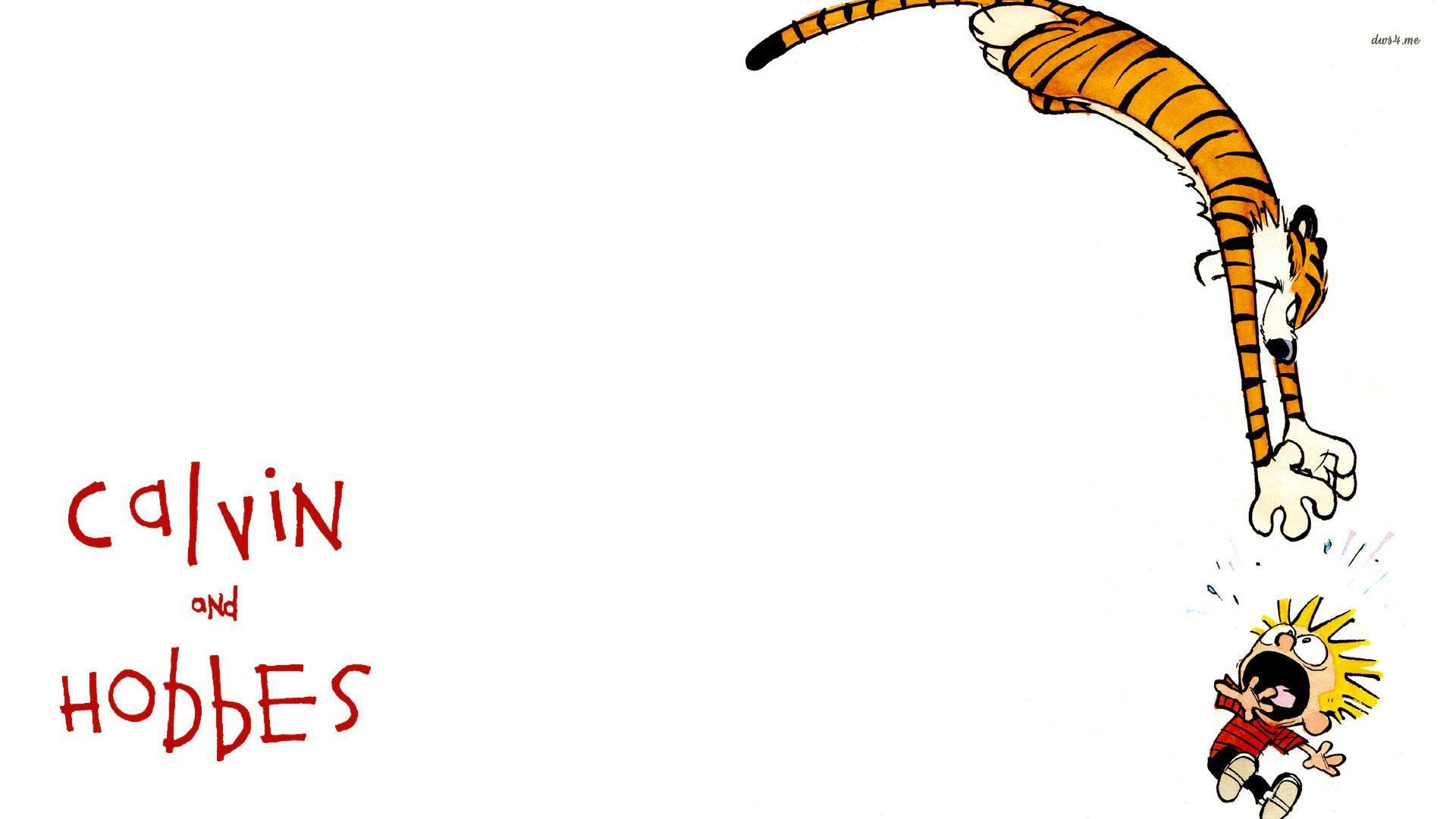 Calvin And Hobbs Wallpapers Top Free Calvin And Hobbs