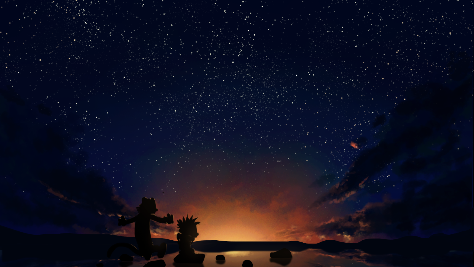 Calvin And Hobbes Computer Wallpapers Top Free Calvin And Hobbes
