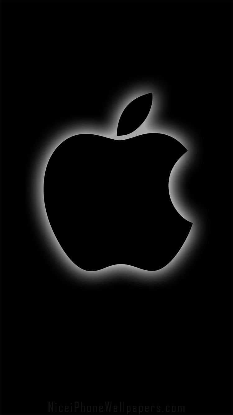 Apple Black Wallpapers Top Free Apple Black Backgrounds