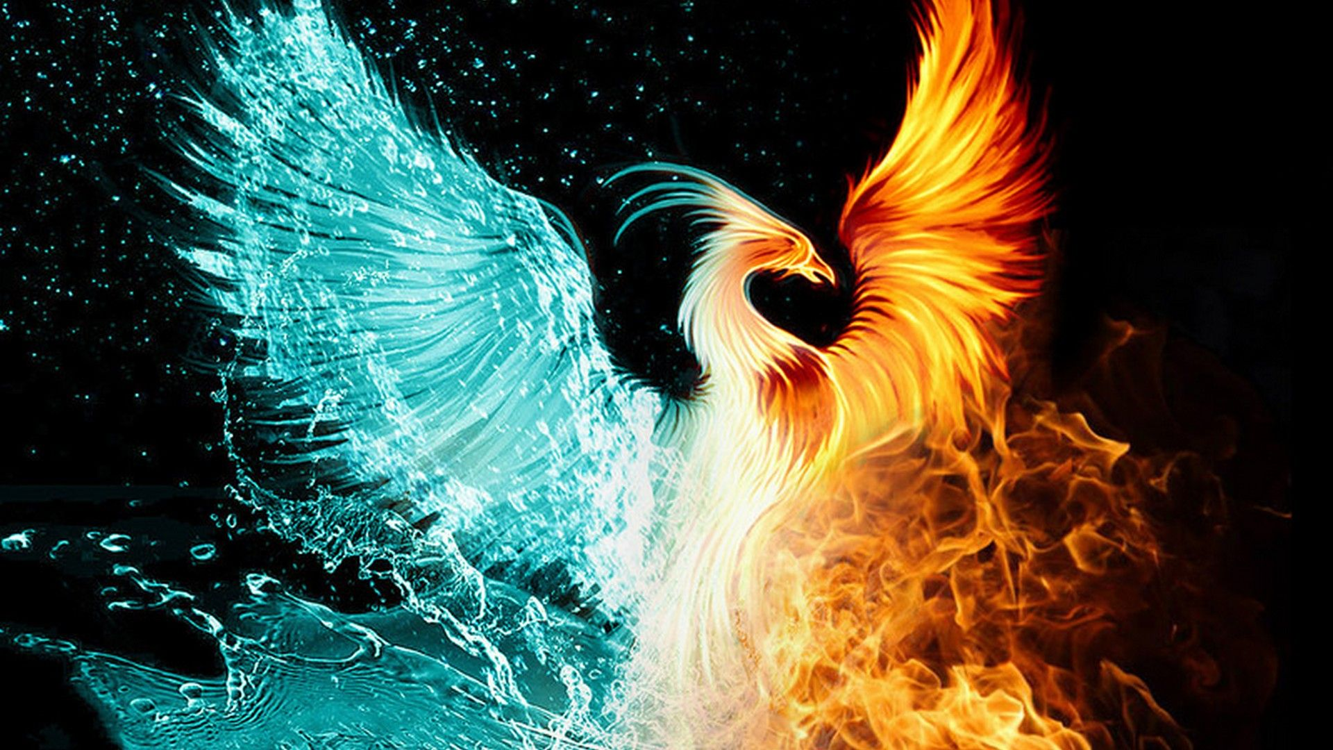 Image result for phoenix rising from the ashes clipart free