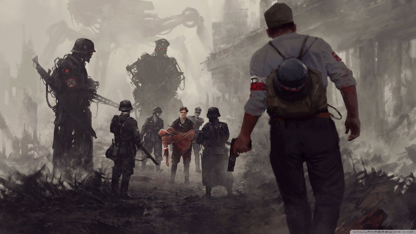 WW2 German Wallpapers - Top Free WW2 German Backgrounds