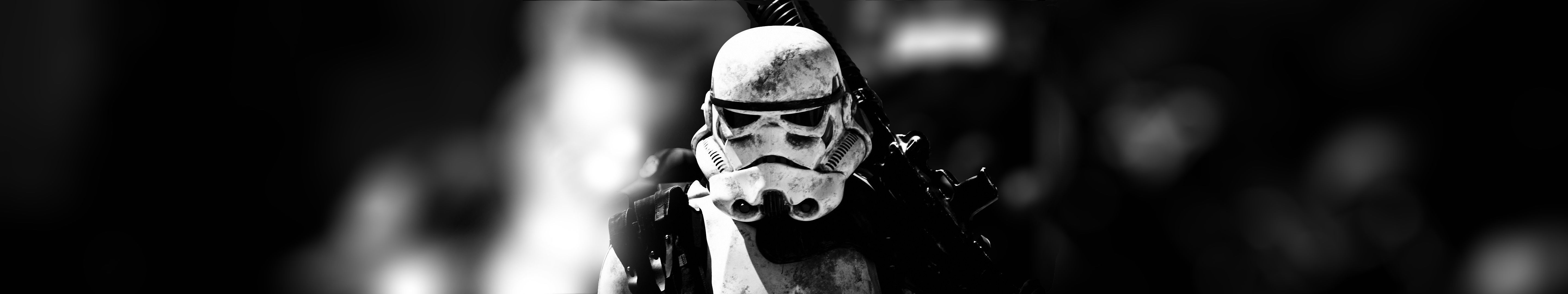Star Wars 5760x1080 Wallpapers Top Free Star Wars 5760x1080 Backgrounds Wallpaperaccess