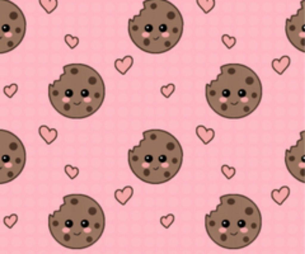 Kawaii Cookies Wallpapers Top Free Kawaii Cookies