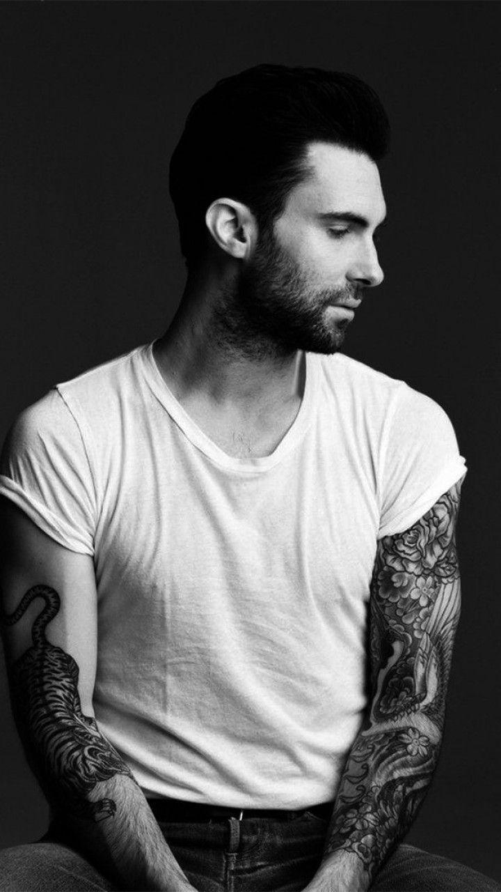 Adam Levine Wallpapers Top Free Adam Levine Backgrounds Wallpaperaccess