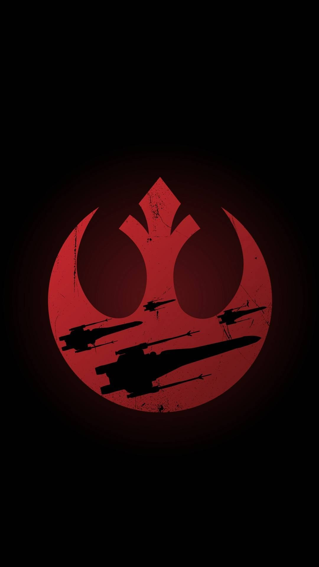 Alliance Star Wars Iphone Wallpapers Top Free Alliance Star Wars Iphone Backgrounds Wallpaperaccess