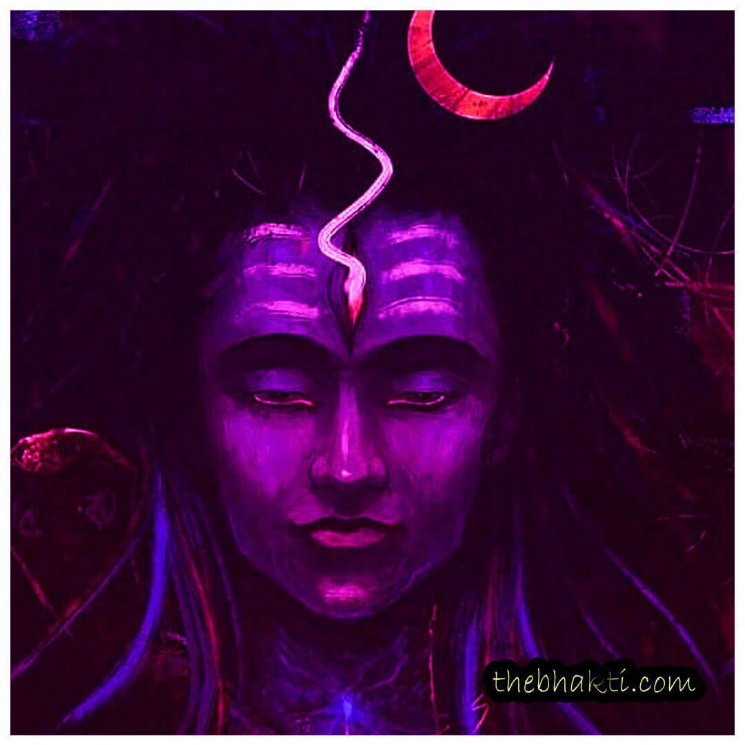 Hình ảnh Chúa Shiva 1080x1080, hình nền shiva HD - 50 + महादेव के