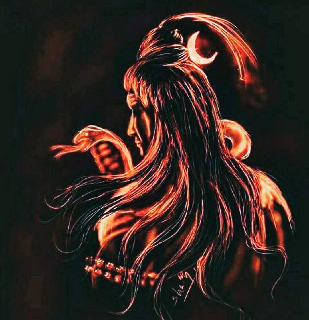 Hình nền 1080x1117 Chúa Shiva cho điện thoại di động của bạn