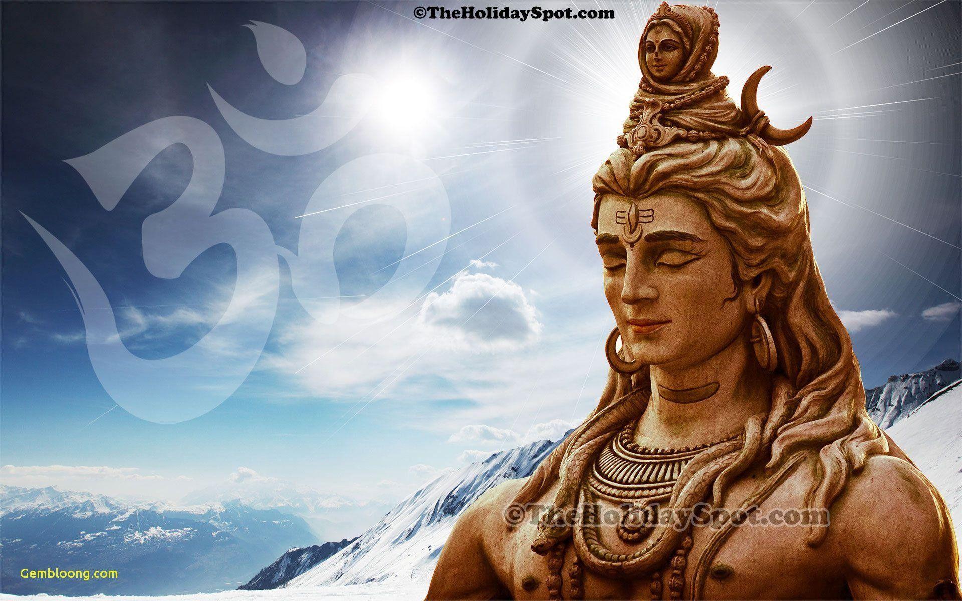 1920x1200 3D Shiva Wallpaper HD Group, Tải xuống miễn phí