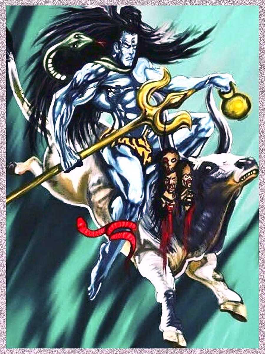 Hình ảnh Thần Shiva 900x1202 Tải xuống miễn phí & Hình ảnh Shiva Linga HD
