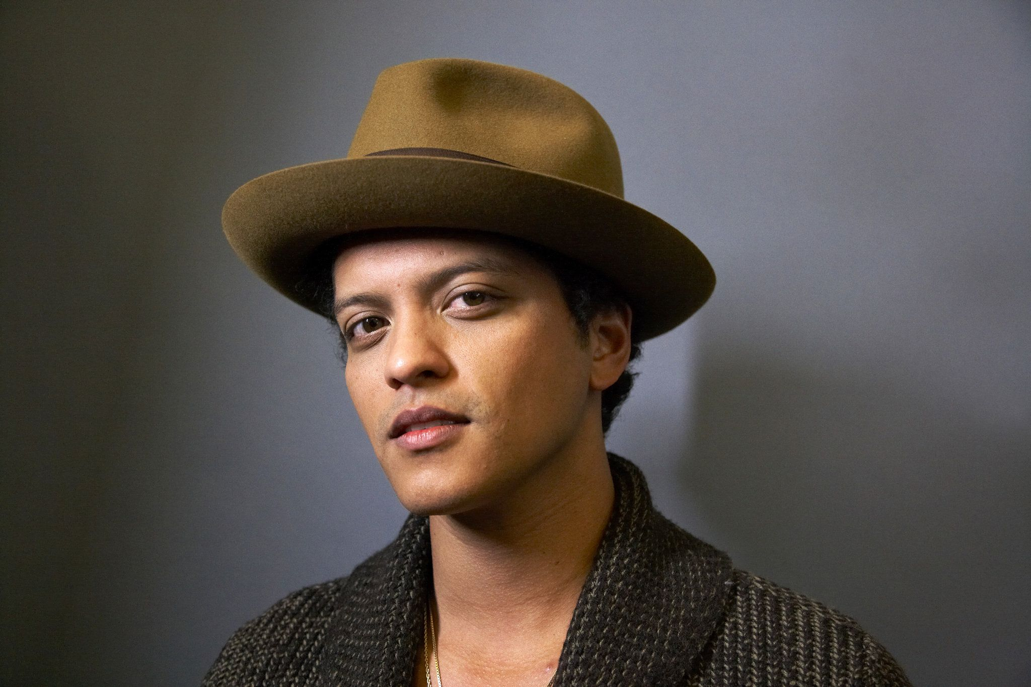 New Bruno Mars Wallpapers