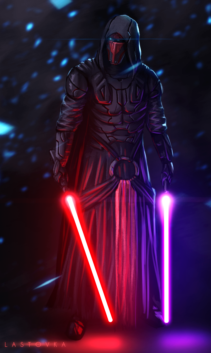 Darth Revan Wallpapers Top Free Darth Revan Backgrounds