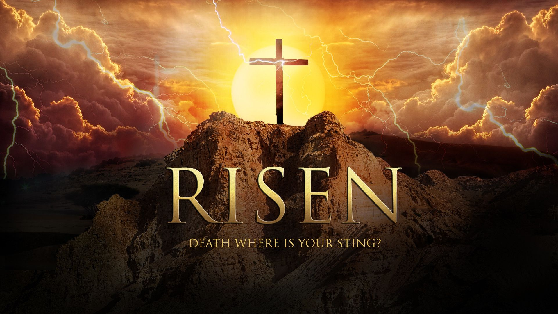Religious Easter Wallpapers - Top Free Religious Easter Backgrounds -  WallpaperAccess