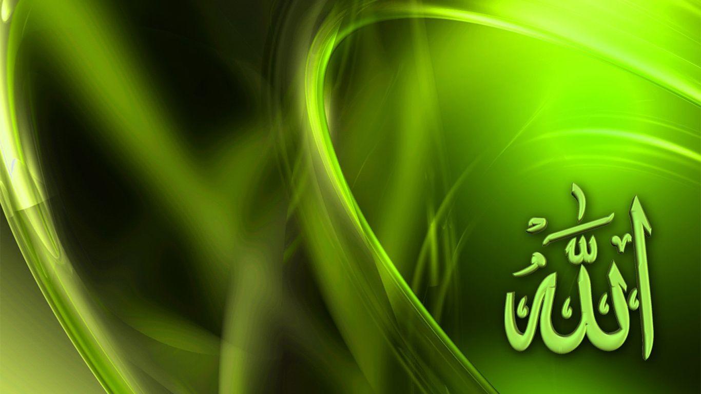 Hình nền Hồi giáo HD 1366x768