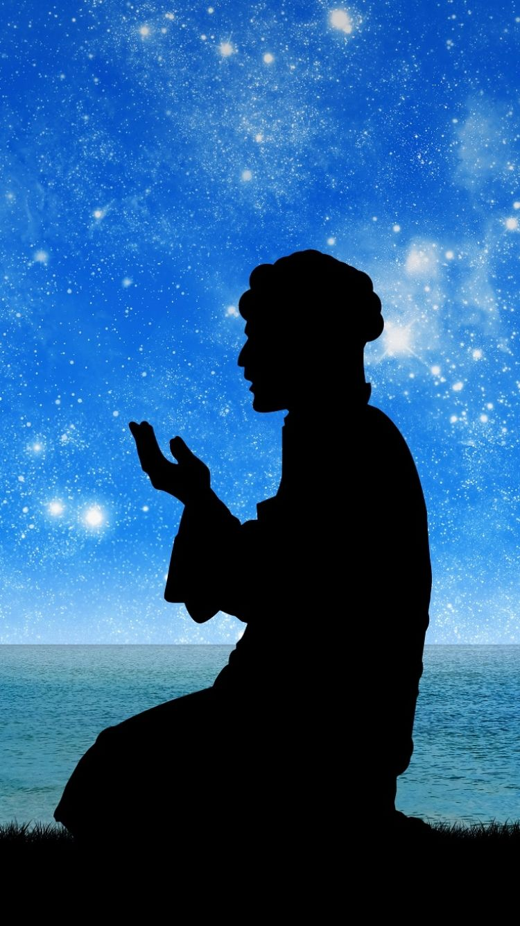 Hình nền điện thoại di động 750x1334 - HD Hồi giáo, Hình nền HD & nền
