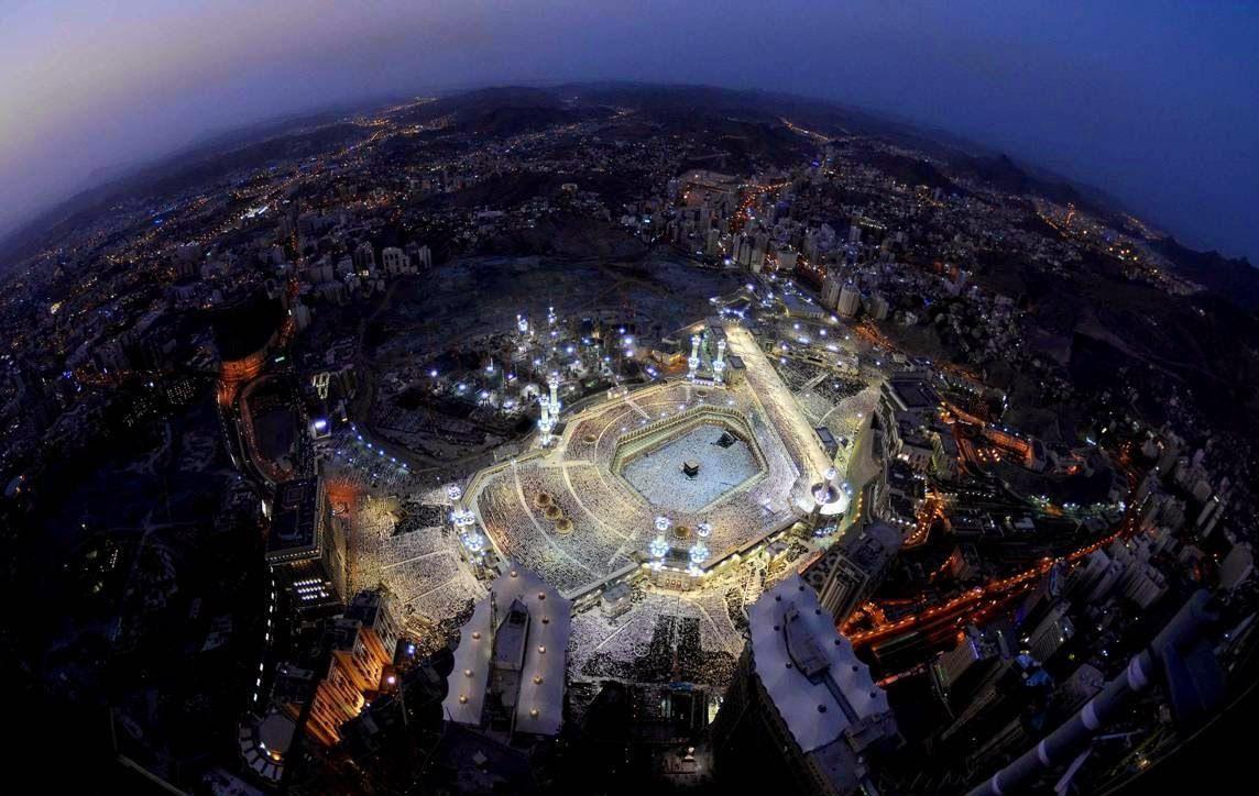 1144x724 Hình nền Hồi giáo tốt nhất HD