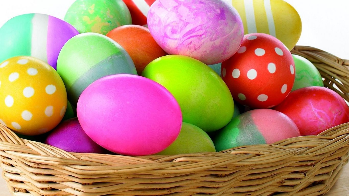 Easter Laptop Wallpapers Top Free Easter Laptop