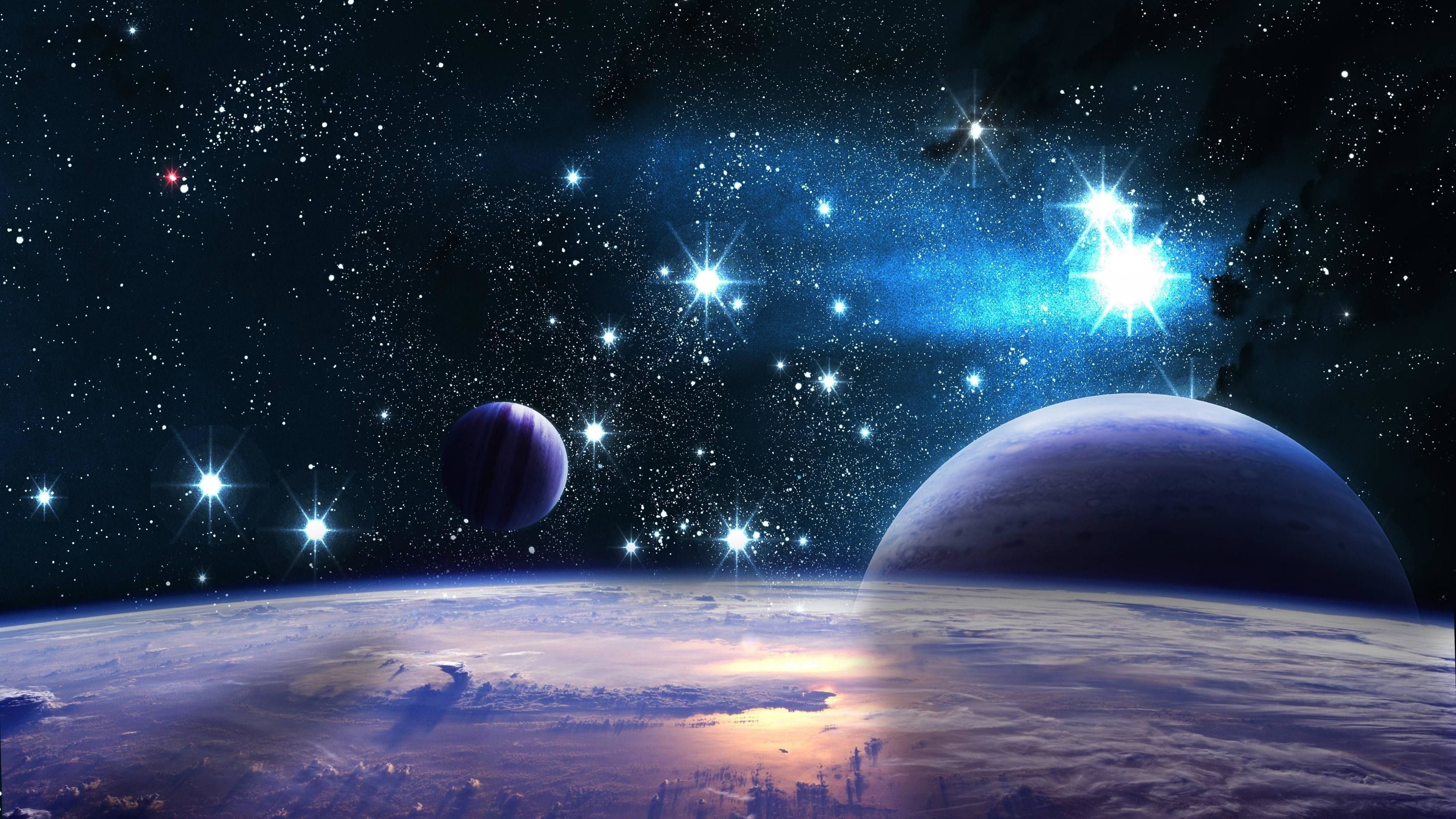 Universe Planets Wallpapers Top Free Universe Planets Backgrounds Wallpaperaccess