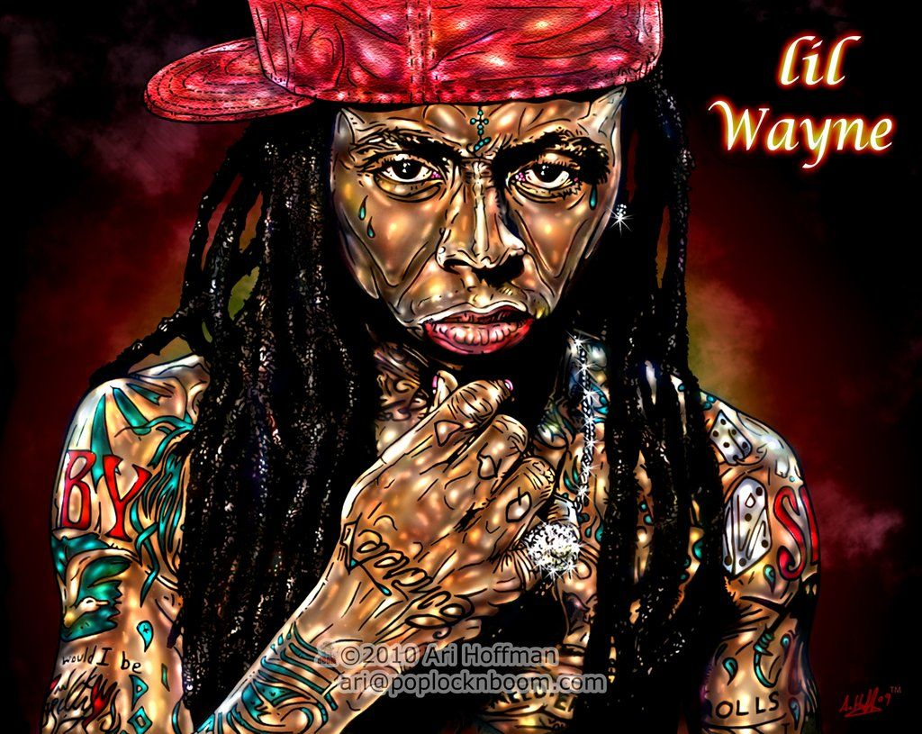 Art Lil Wayne Wallpapers Top Free Art Lil Wayne