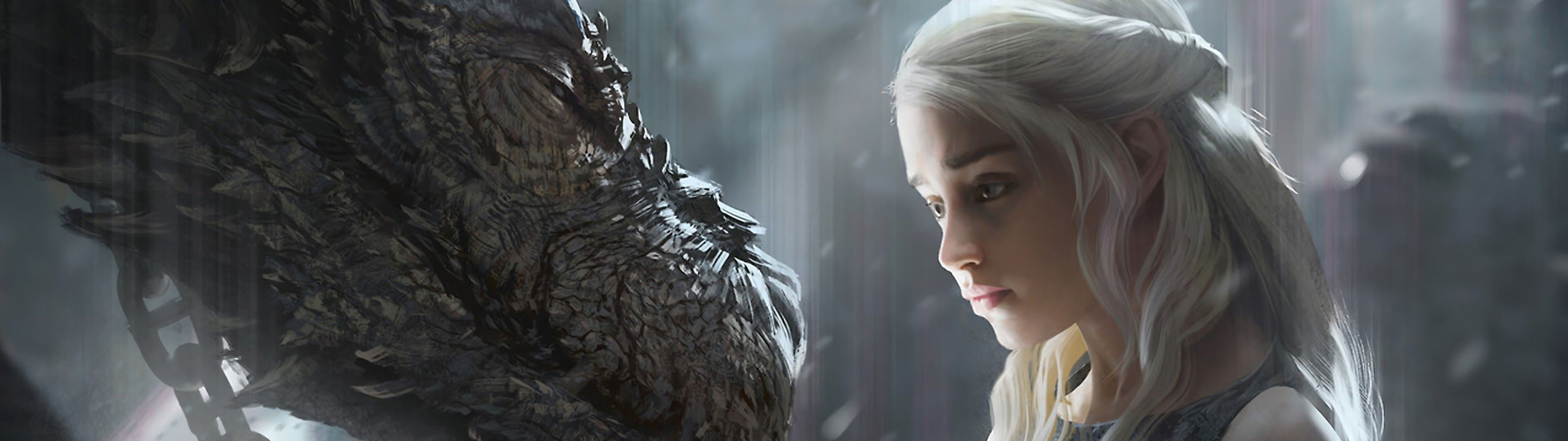 Game of Thrones Dual Screen Wallpapers - Top Free Game of ...