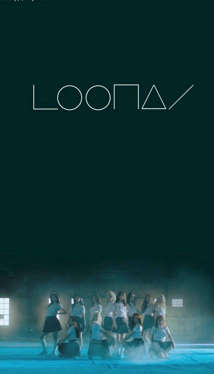 Loona Wallpapers Top Free Loona Backgrounds Wallpaperaccess