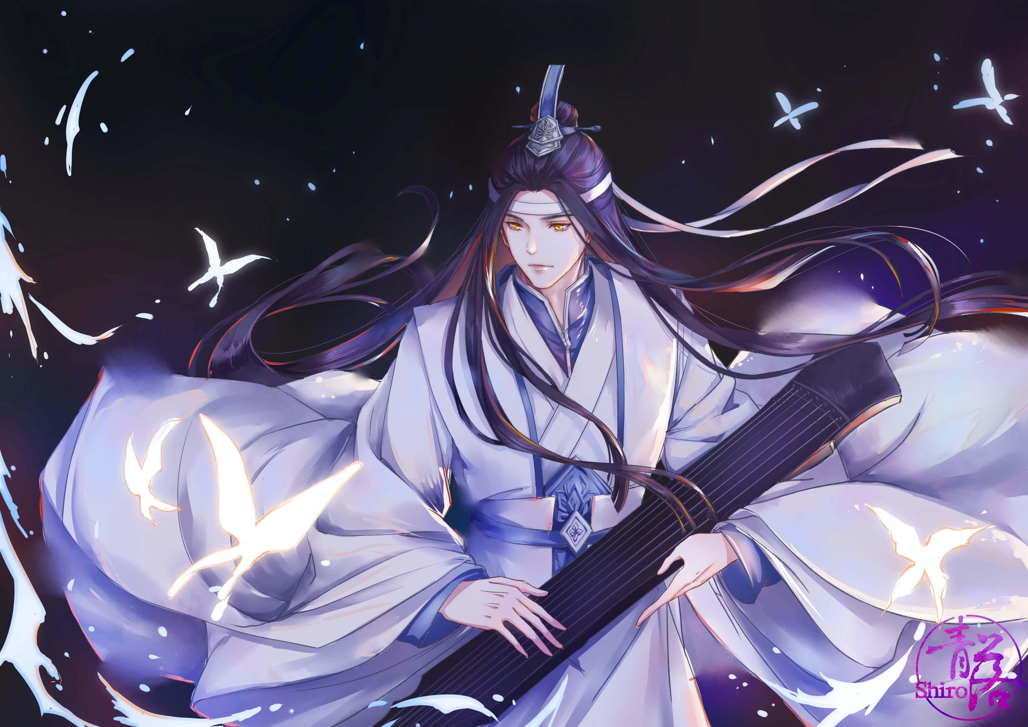 Mo Dao Zu Shi Wallpapers Top Free Mo Dao Zu Shi Backgrounds