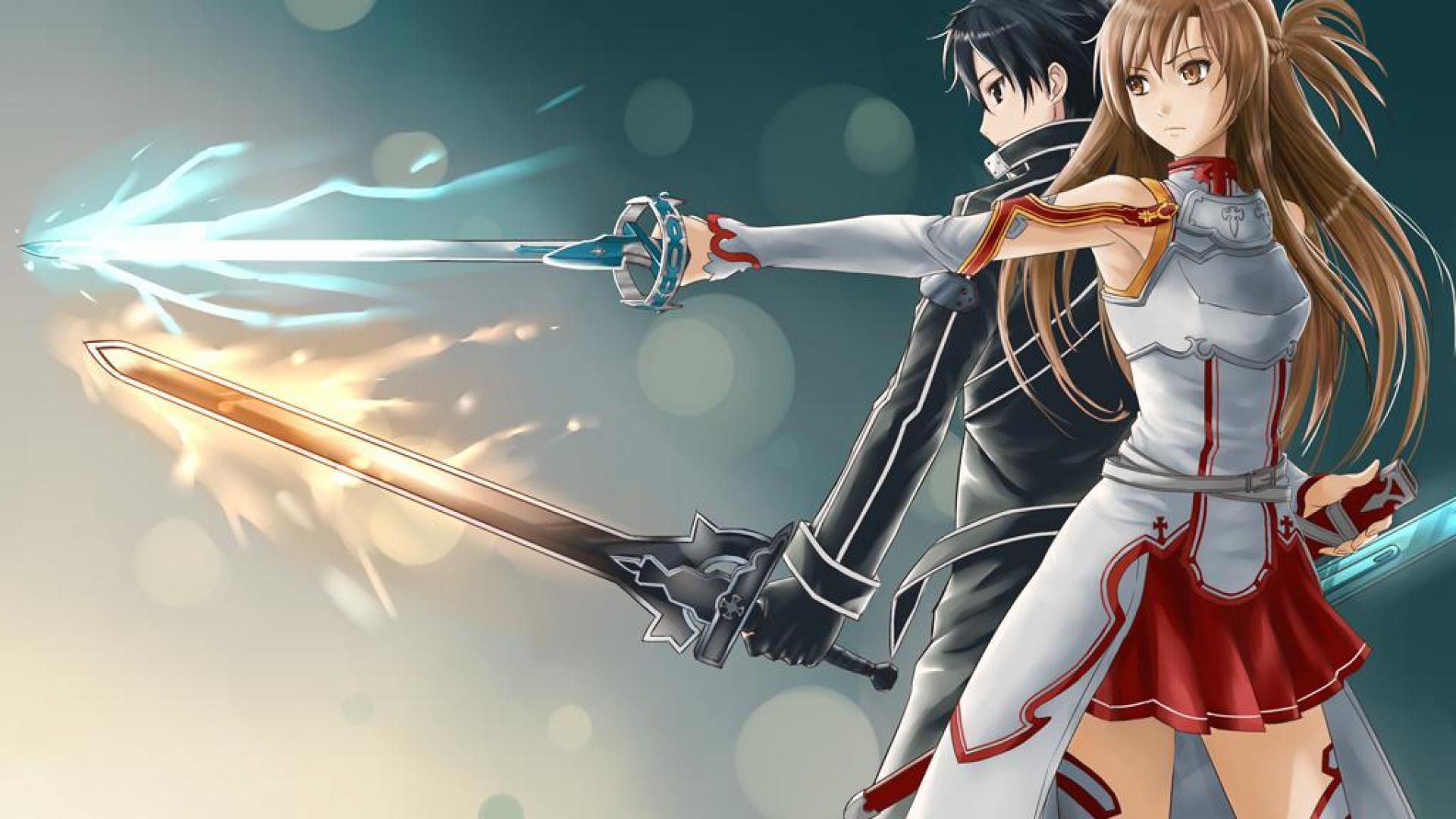 Asuna Wallpapers Top Free Asuna Backgrounds Wallpaperaccess