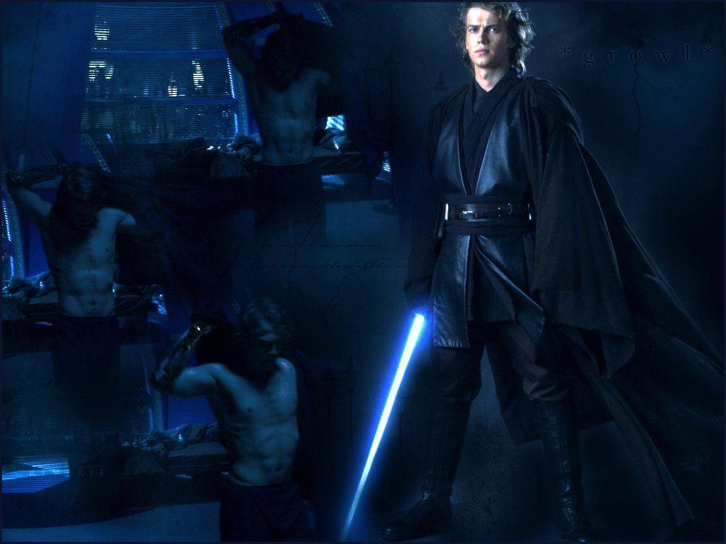 Anakin Skywalker Wallpapers Top Free Anakin Skywalker Backgrounds Wallpaperaccess