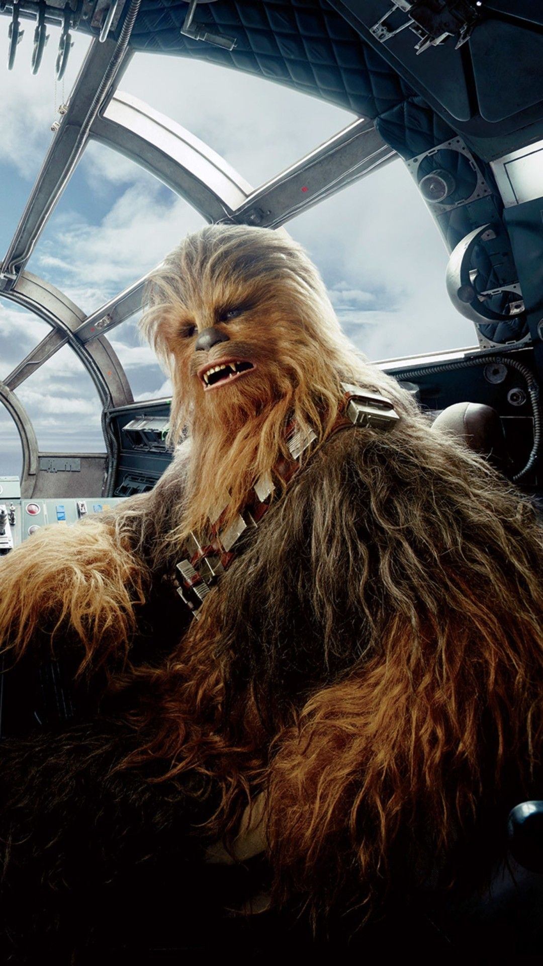 Chewbacca Wallpapers Top Free Chewbacca Backgrounds Wallpaperaccess