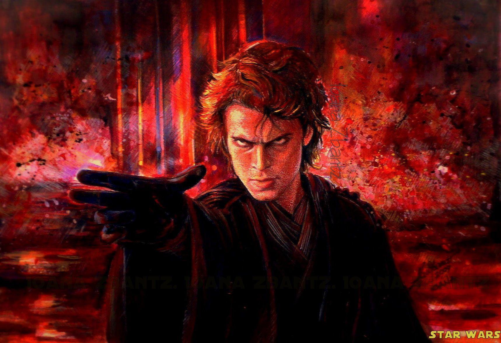 Anakin Skywalker Wallpapers Top Free Anakin Skywalker