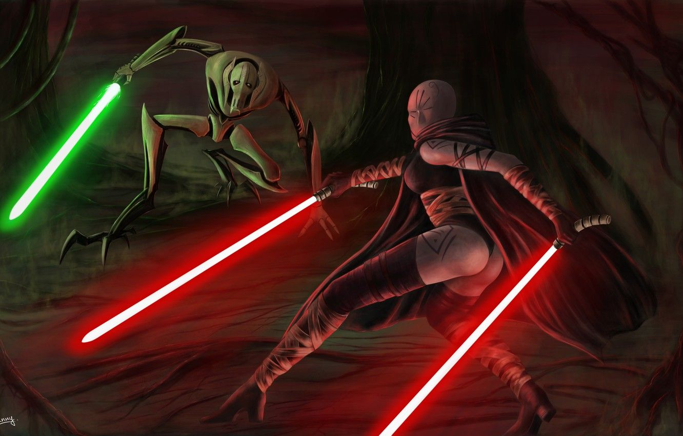 General Grievous Wallpapers Top Free General Grievous