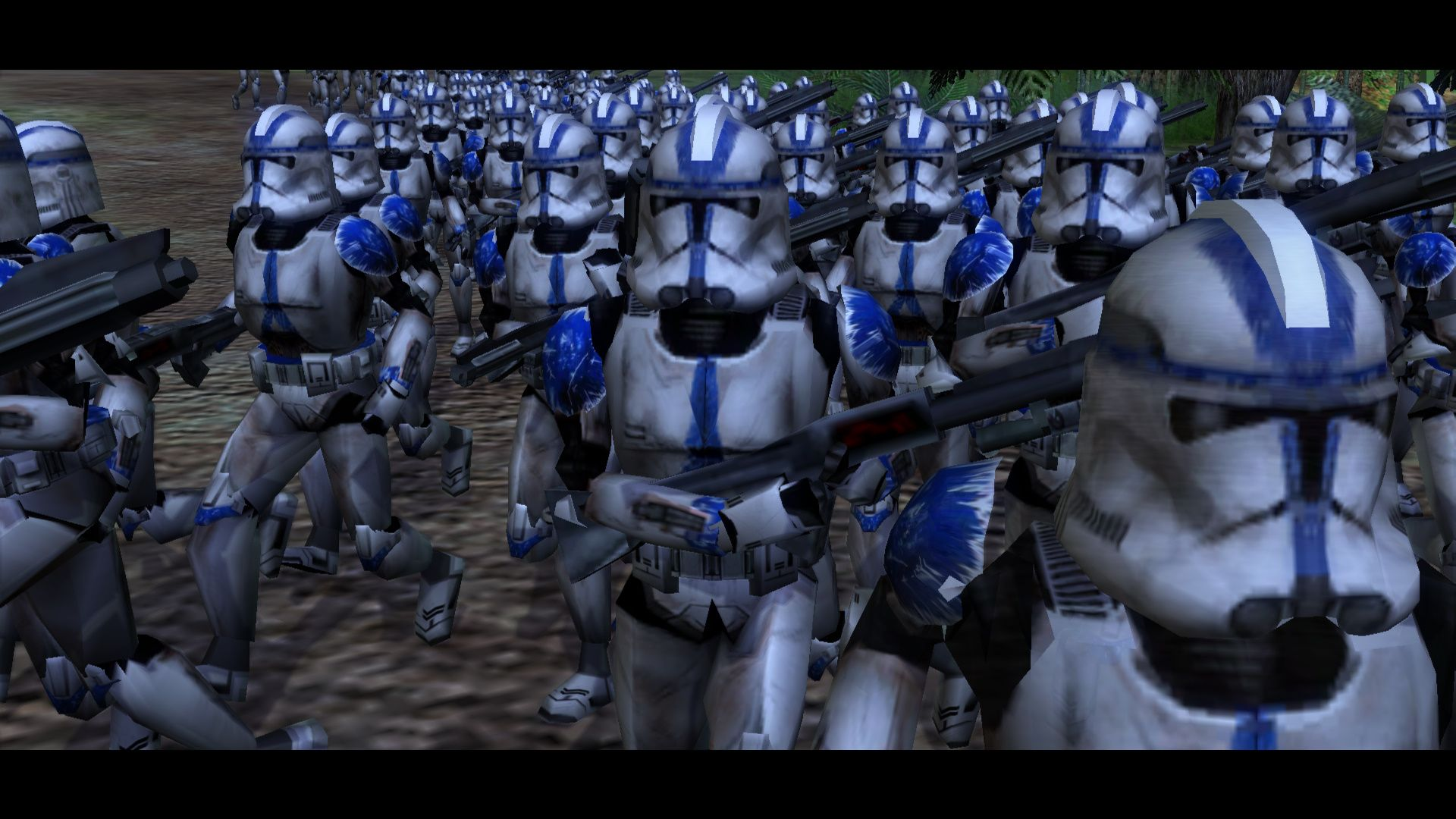 501st Clone Trooper Wallpapers Top Free 501st Clone Trooper Backgrounds Wallpaperaccess
