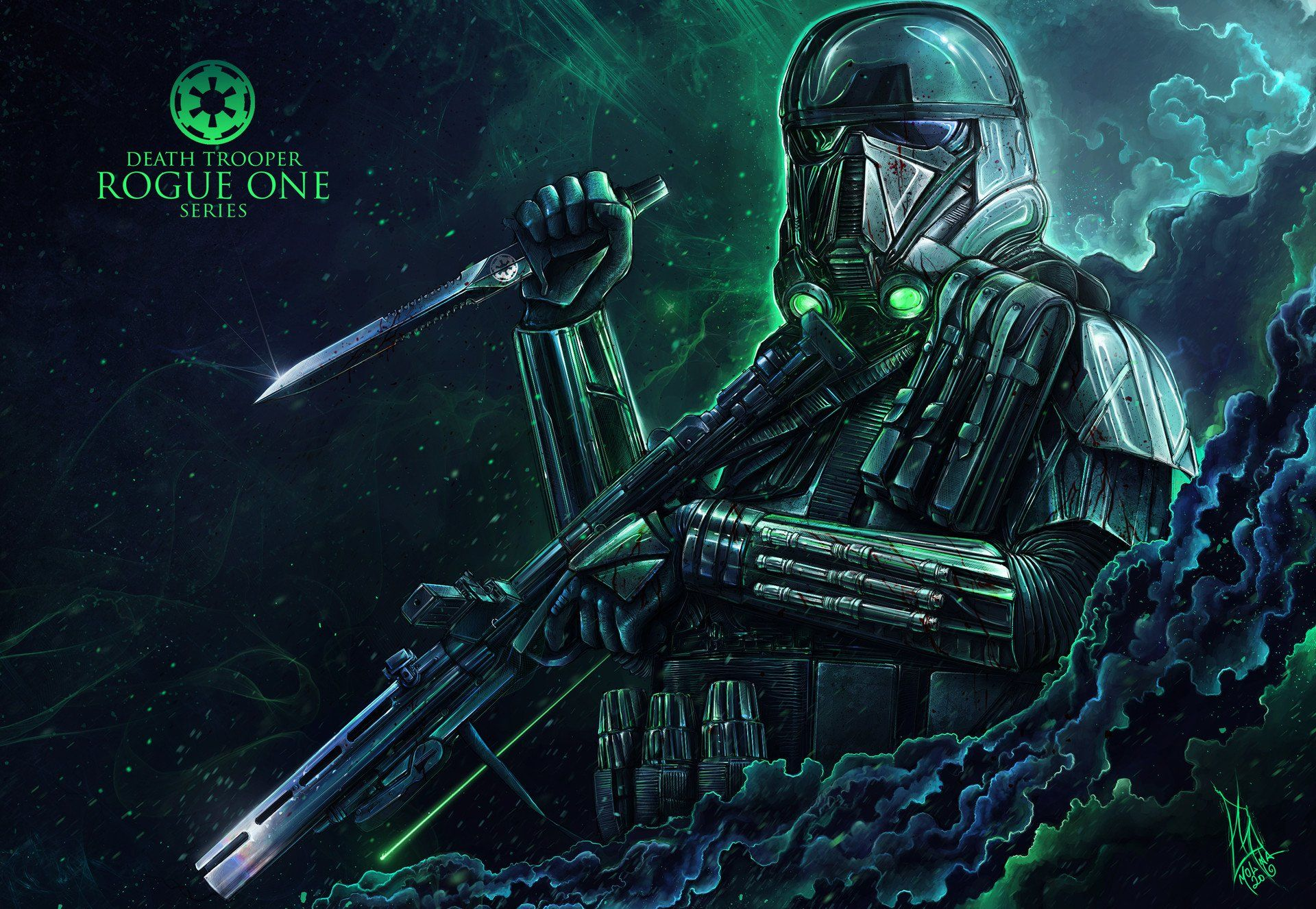 Death Trooper Wallpapers Top Free Death Trooper Backgrounds