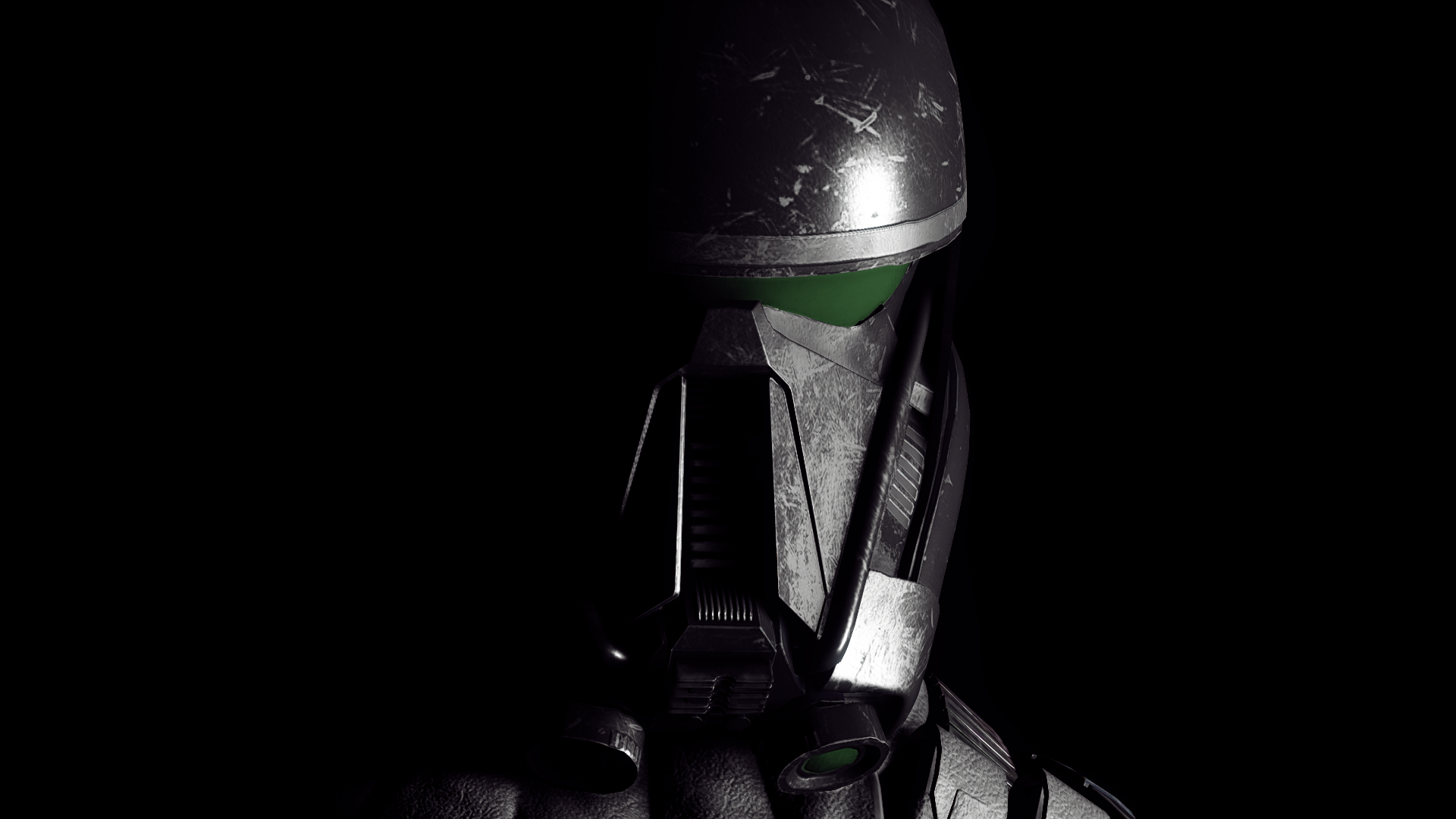 Death Trooper Wallpapers Top Free Death Trooper Backgrounds Wallpaperaccess