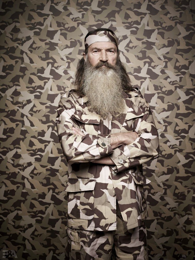 Duck Dynasty Wallpapers on