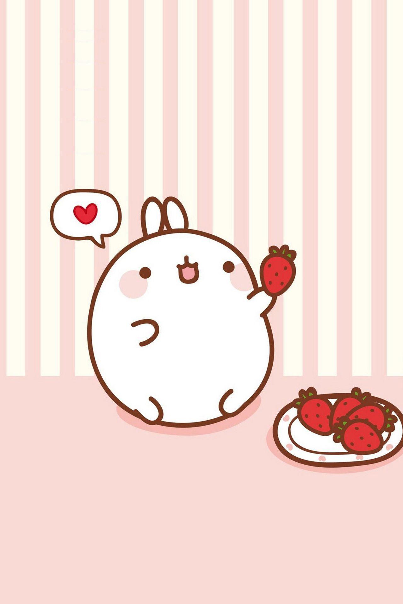 Cute Characters Korean Wallpapers Top Free Cute Characters Korean