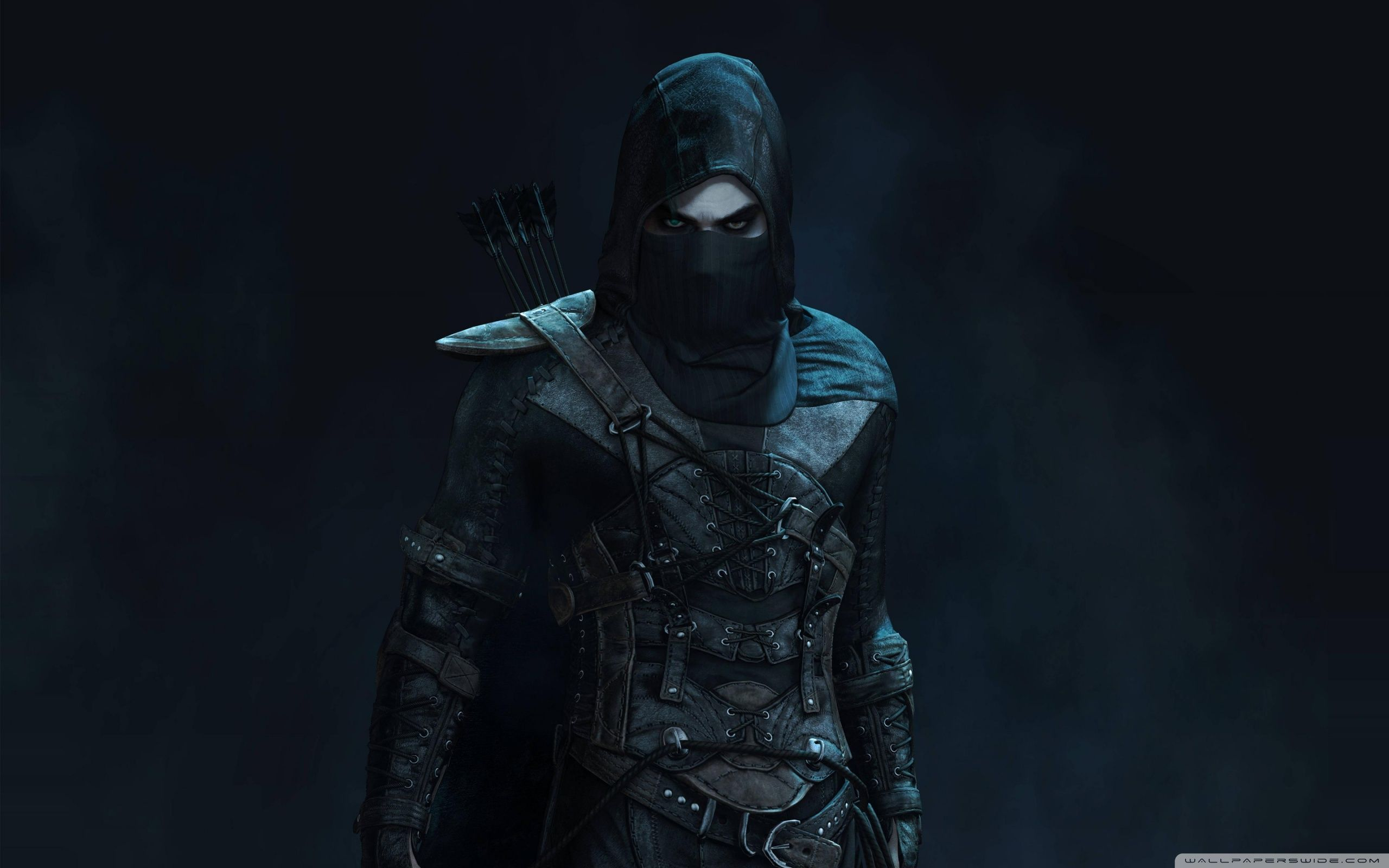Thief Wallpapers Top Free Thief Backgrounds Wallpaperaccess
