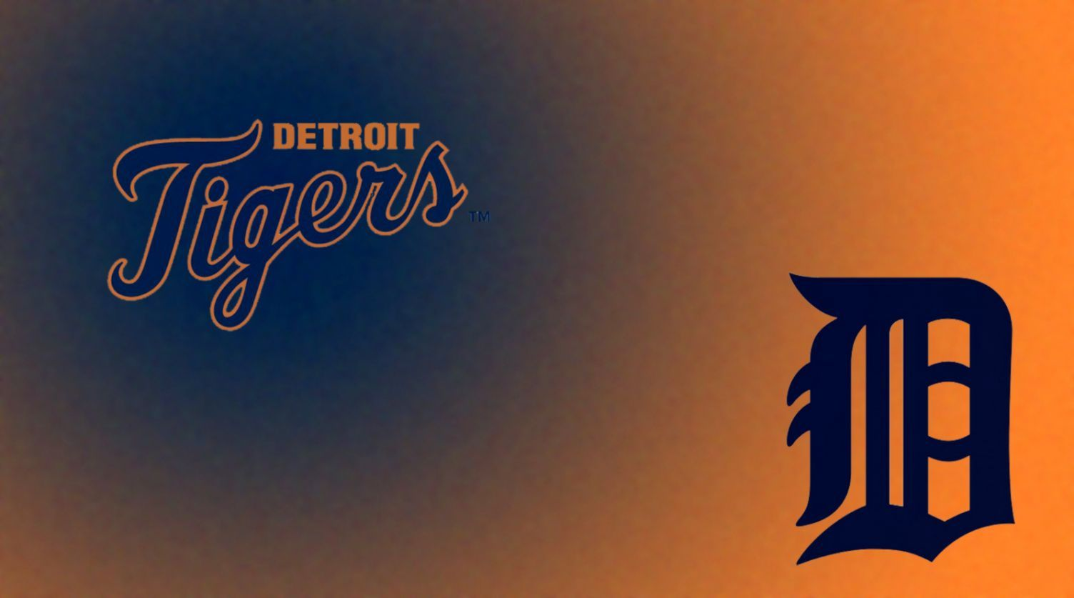 Detroit Tigers Wallpapers Top Free Detroit Tigers Backgrounds Wallpaperaccess
