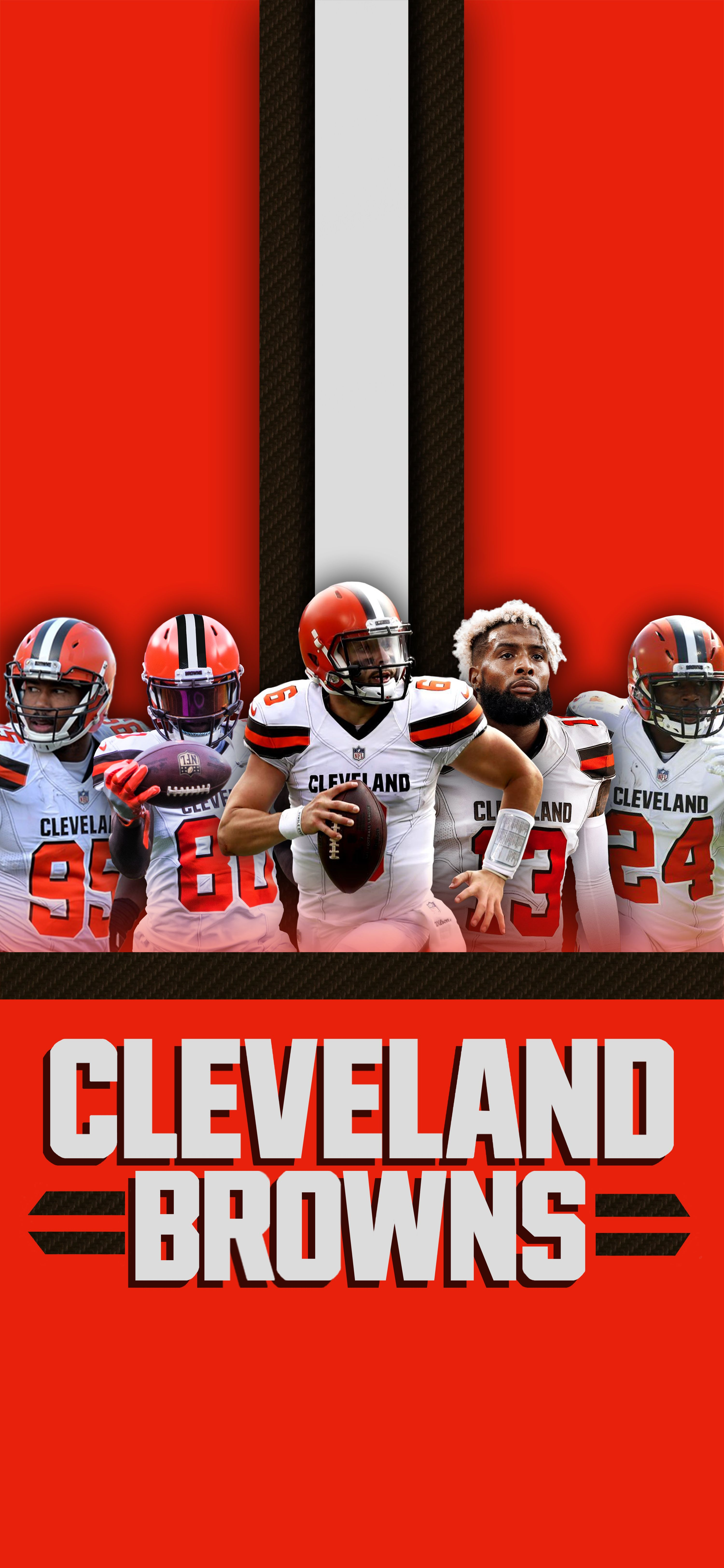 Cleveland Browns Wallpapers Top Free Cleveland Browns