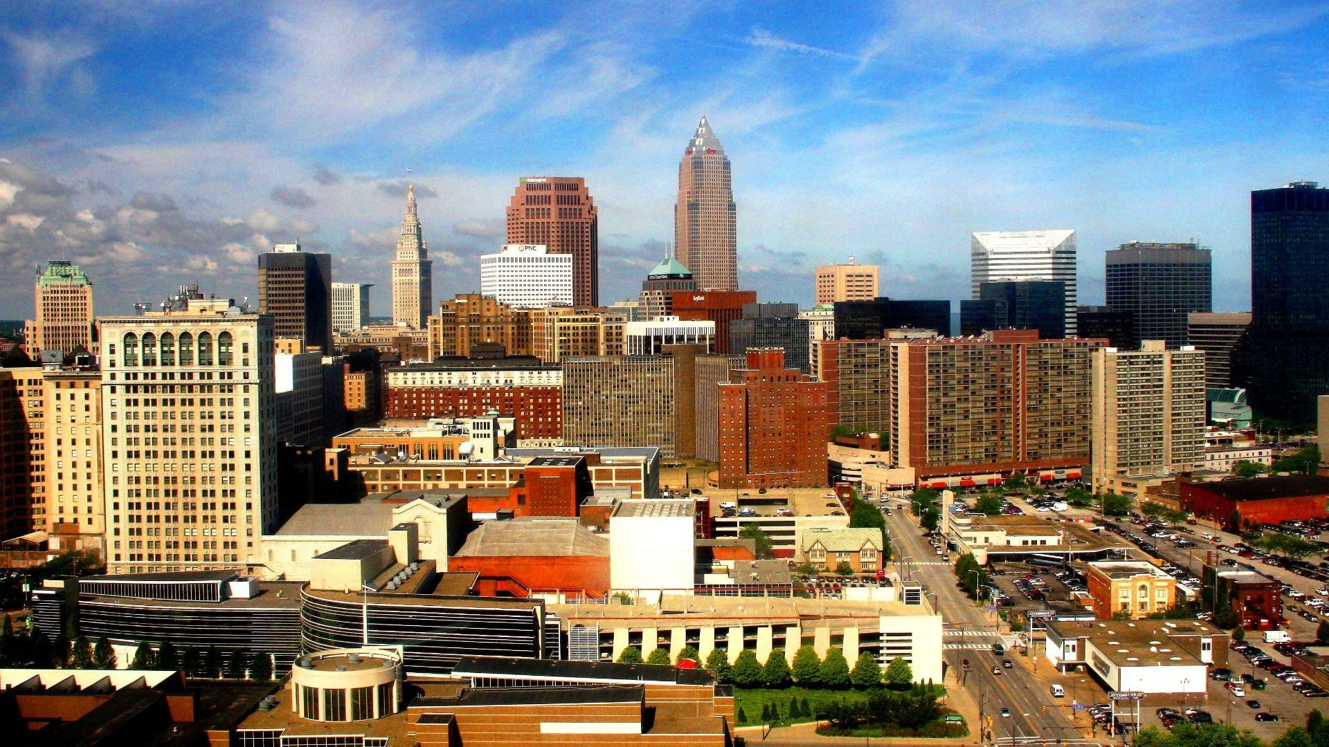 Featured image of post Cleveland Ohio Wallpaper