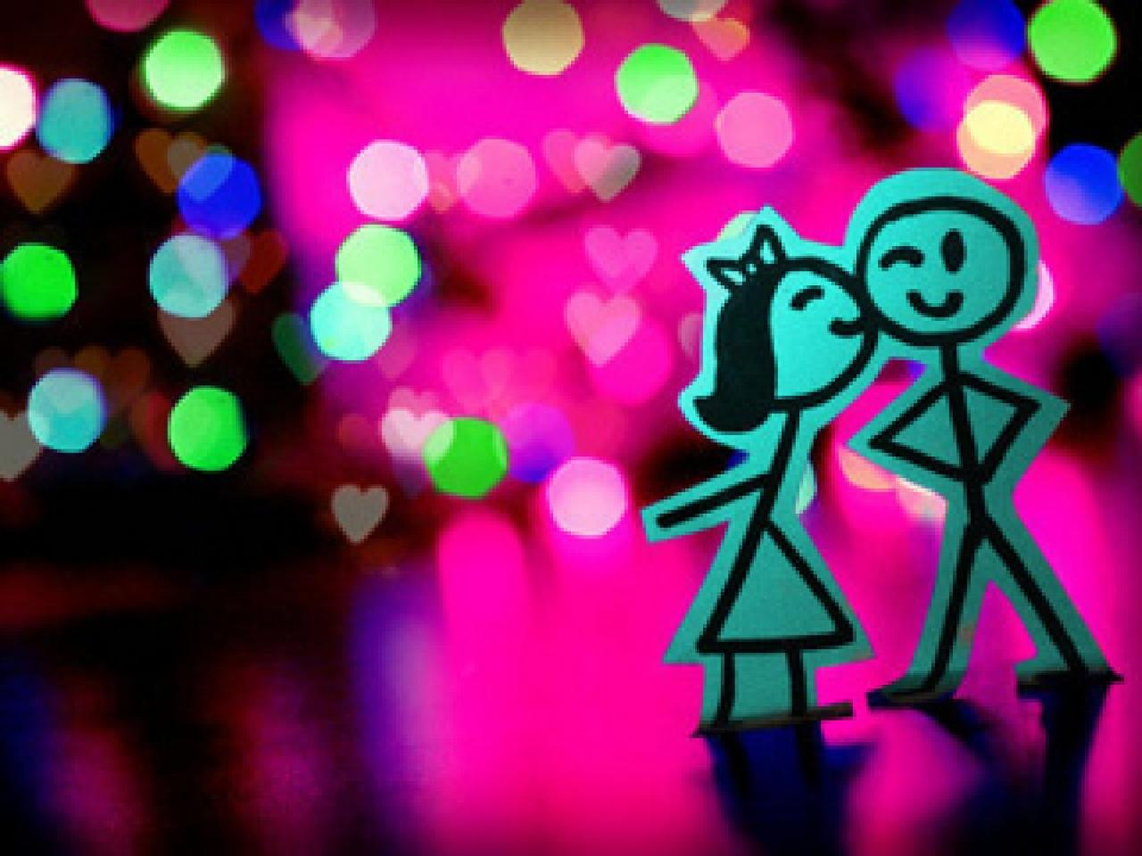 Cute Love Wallpapers Top Free Cute Love Backgrounds Wallpaperaccess