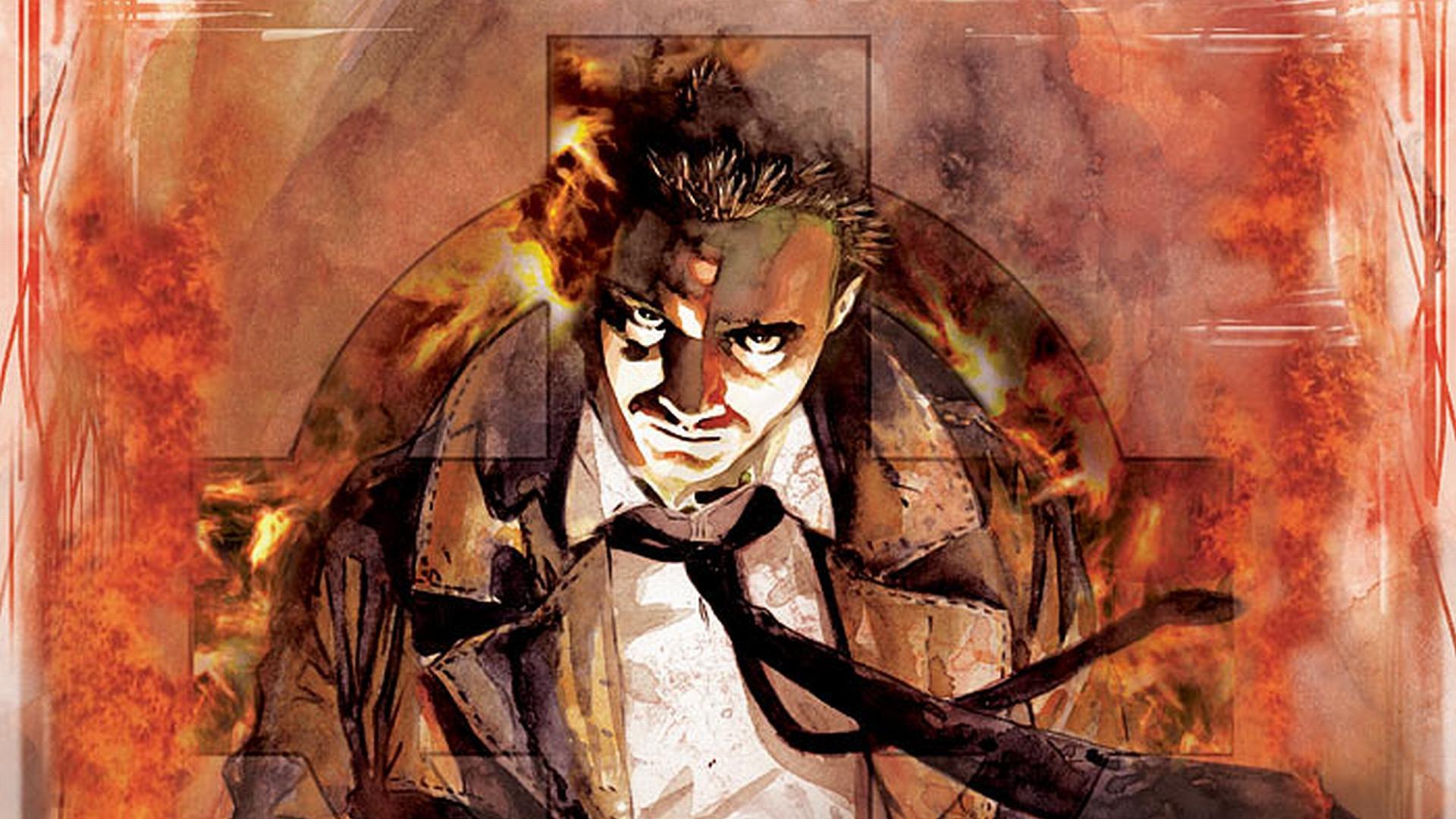 Constantine Wallpapers Top Free Constantine Backgrounds
