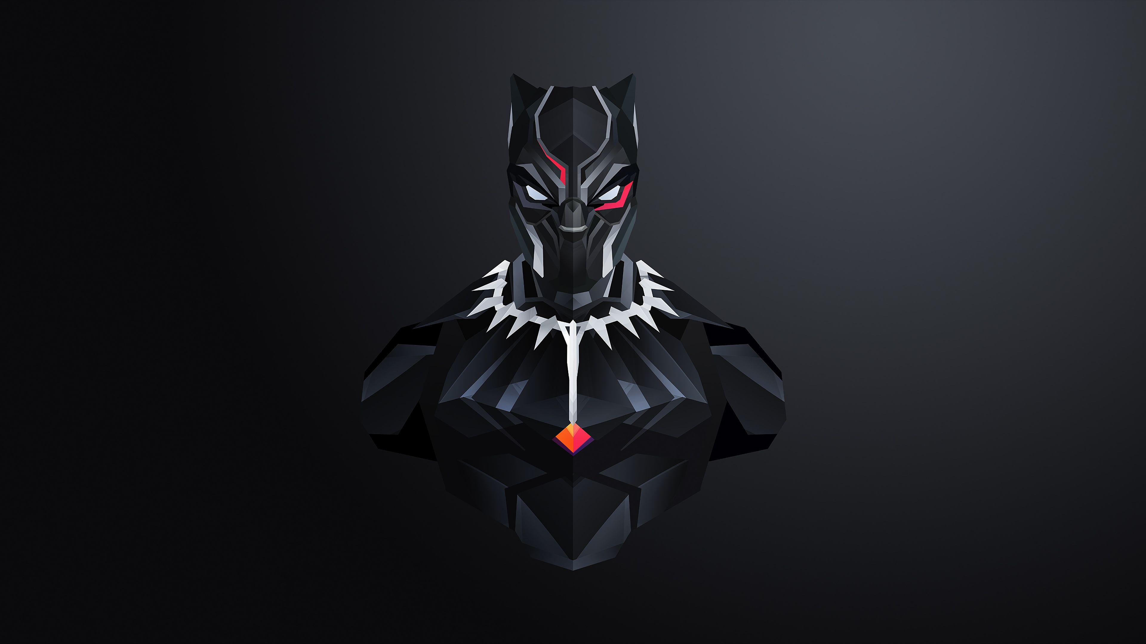 Cool Black Panther Wallpapers Top Free Cool Black Panther Backgrounds Wallpaperaccess