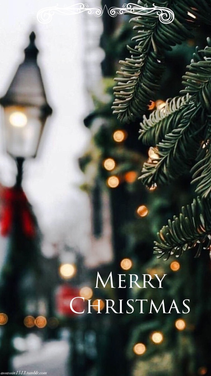 Christmas Aesthetic Wallpapers Top Free Christmas