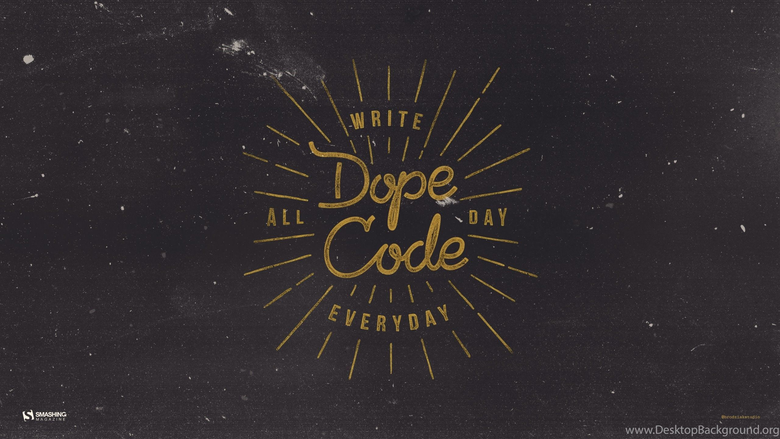 2560x1440 Dope Wallpapers Collection (30+) Desktop Background