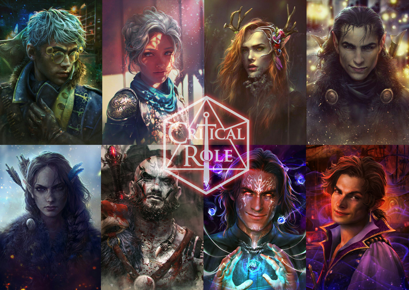 Critical Role Wallpapers Top Free Critical Role Backgrounds Wallpaperaccess I'd been putting off watching campaign 1 since there were so many episodes but now i'm making my way through that before going to campaign 2 love. critical role wallpapers top free