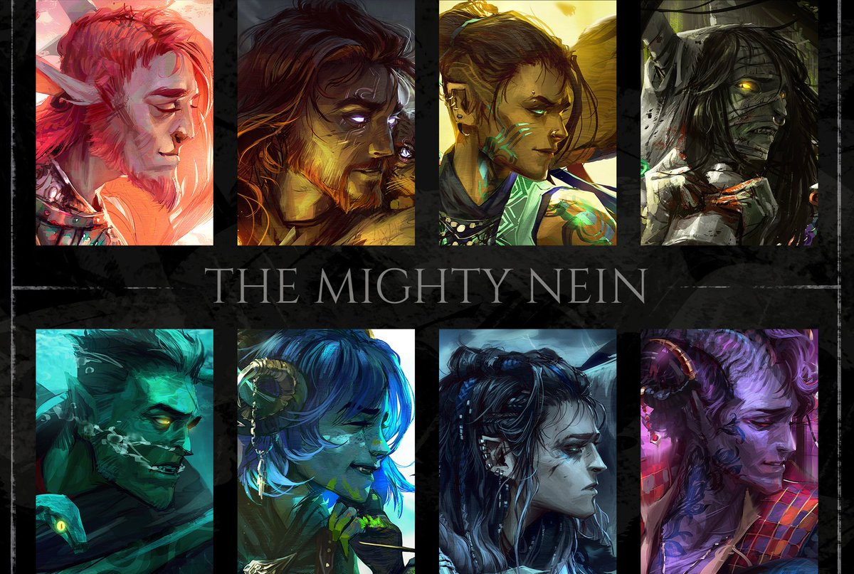 Critical Role Wallpapers - Top Free Critical Role ...